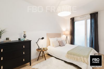 home staging chambre fbo france Loire Atlantique