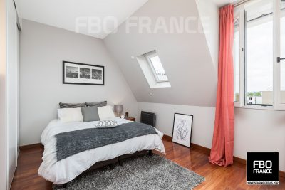 home staging chambre fbo france Le Mans