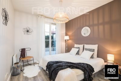 home staging chambre fbo france Maine et Loire