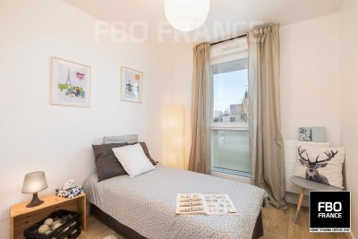 home staging chambre fbo france Vendée
