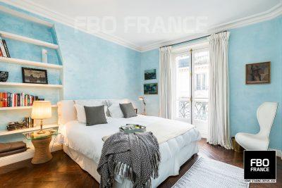 home staging chambre fbo france La Baule