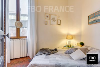 home staging chambre fbo france Paris