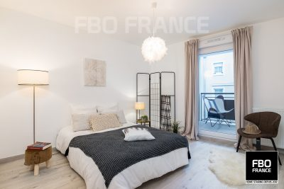 home staging chambre fbo france Rennes