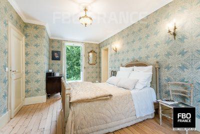home staging chambre fbo france Ile de France