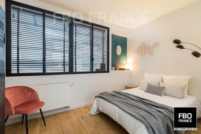 home staging chambre fbo france Ile de France