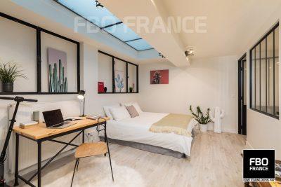 home staging chambre fbo france Pays de la Loire