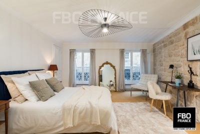 home staging chambre fbo france Nantes