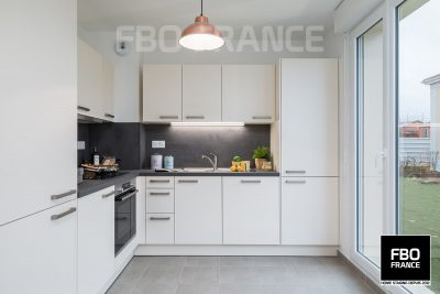 home staging cuisine fbo france Le Mans