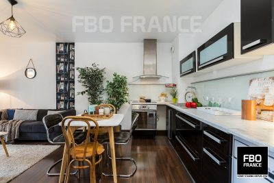 home staging cuisine fbo france Angers