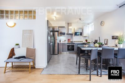 home staging cuisine fbo france Paris