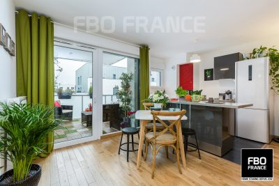 home staging cuisine fbo france Rennes