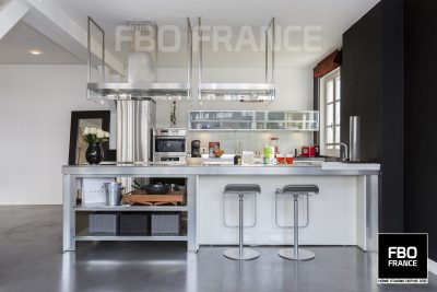 home staging cuisine fbo france Pays de la loire