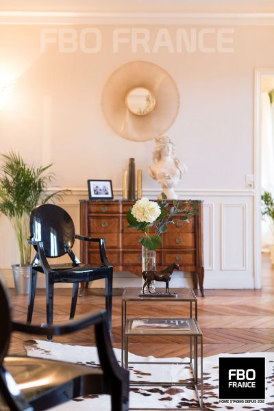 home staging salon fbo france La Baule