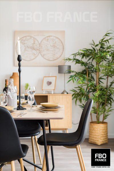 home staging salon fbo france Vendée