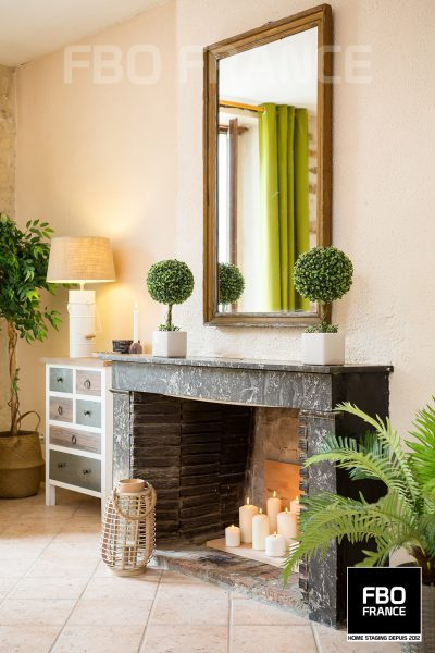 home staging salon fbo france Vendée