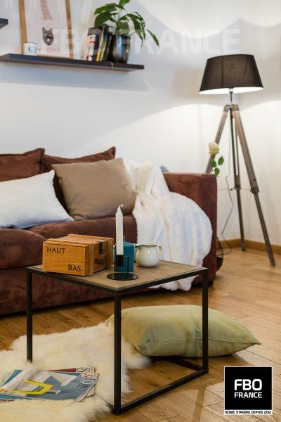 home staging salon fbo france Ile de France