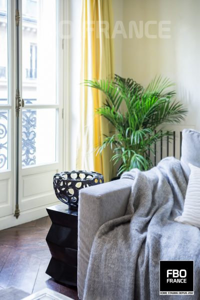 home staging séjour fbo france Tours