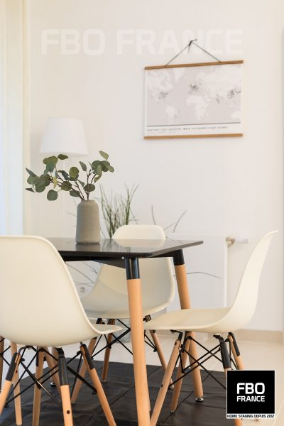 home staging séjour fbo france Angers appartement témoin