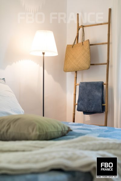 home staging chambre fbo france vendée