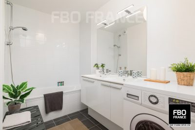 home staging salle de bain fbo france Angers