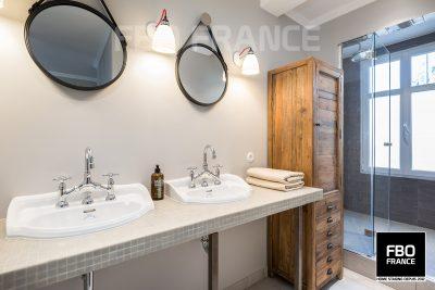 home staging salle d'eau fbo france vendée
