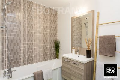 home staging salle de bain fbo france Ile de France