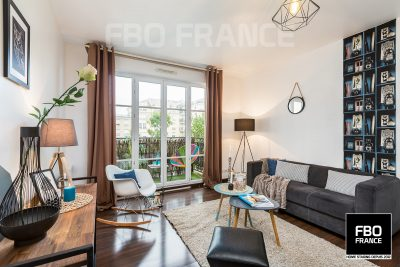 home staging séjour fbo france La Baule