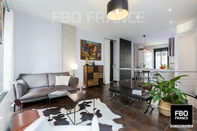 home staging séjour fbo france Angers