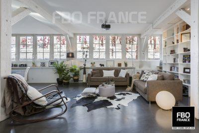 home staging salon fbo france La Baule