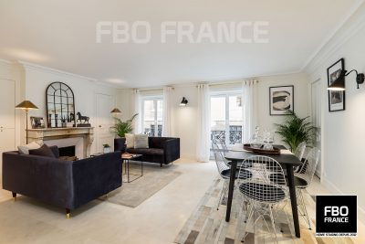 home staging salon fbo france Rennes