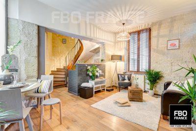 home staging salon fbo france Rennes