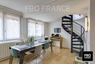 home staging salon fbo france Ile de France