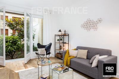 home staging salon fbo france Vendée maison témoin