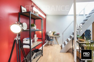 home staging salon fbo france Paris