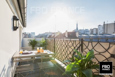 home staging balcon fbo france Le Mans