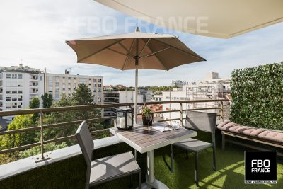 home staging terrasse fbo france Rennes