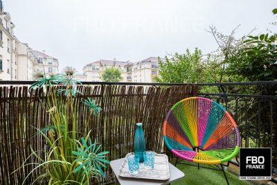 home staging terrasse fbo france Nantes