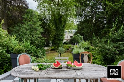 home staging terrasse fbo france Paris