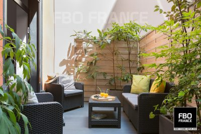 home staging terrasse fbo france ile de france