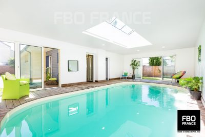 home staging piscine fbo france Pays de la Loire