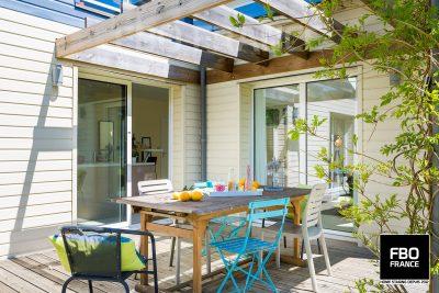 home staging terrasse fbo france Vendée
